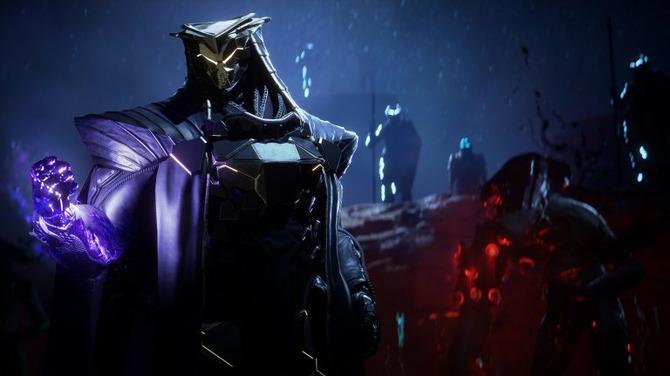 テレビゲーム「ANTHEM」の売り上げ予測に関する記事を伝えたGame sparkの記事のアイキャッチ画像
