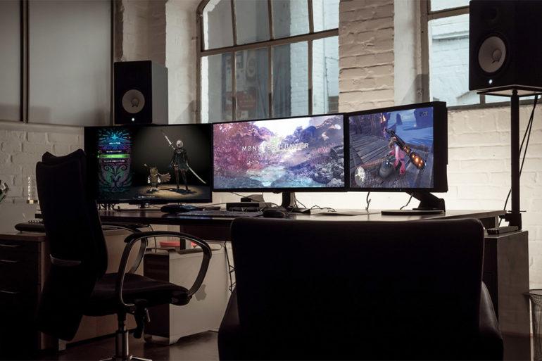 記事「PS4とPCでこんなにできることが違う!同じゲームでも全く異なる4つのポイント」のアイキャッチ画像