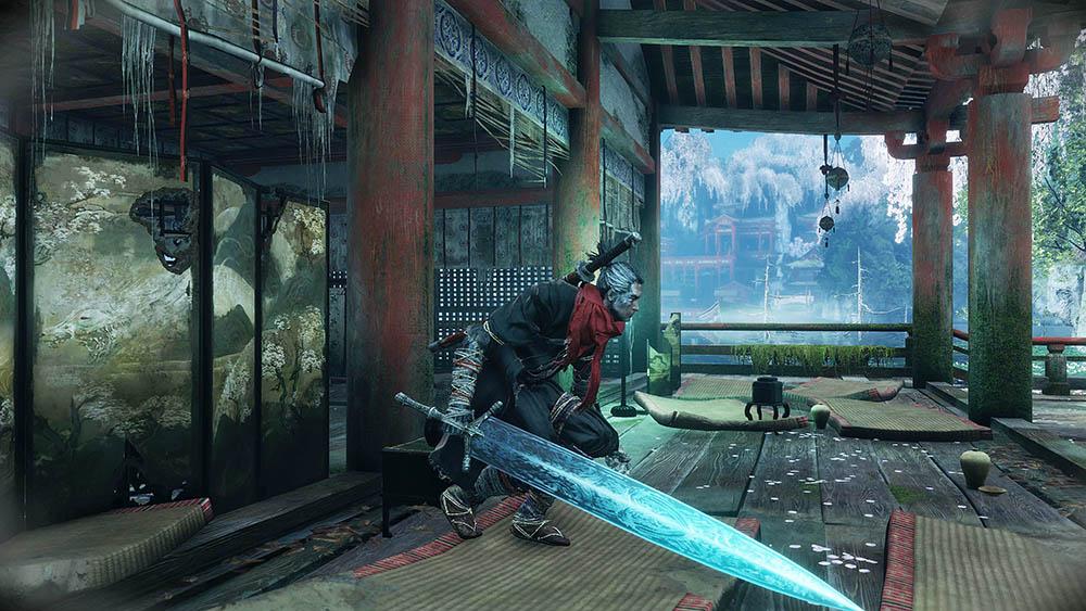 SEKIROに月光剣を導入するイメージ画像-1