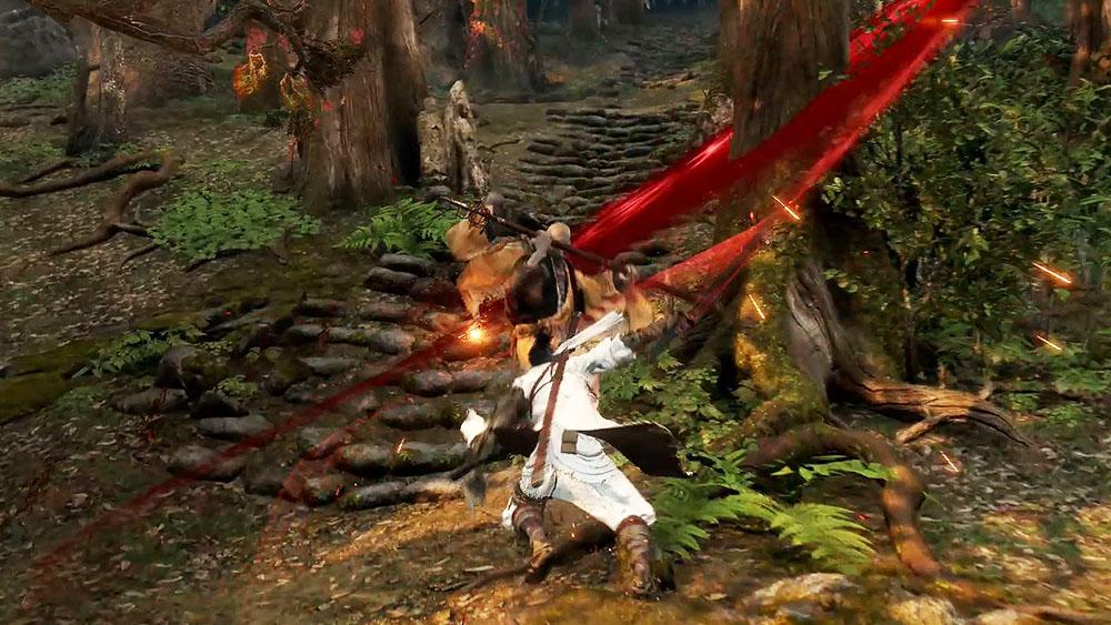 【SEKIRO】隻狼の服を白黒にするMODを紹介するアイキャッチ画像-4