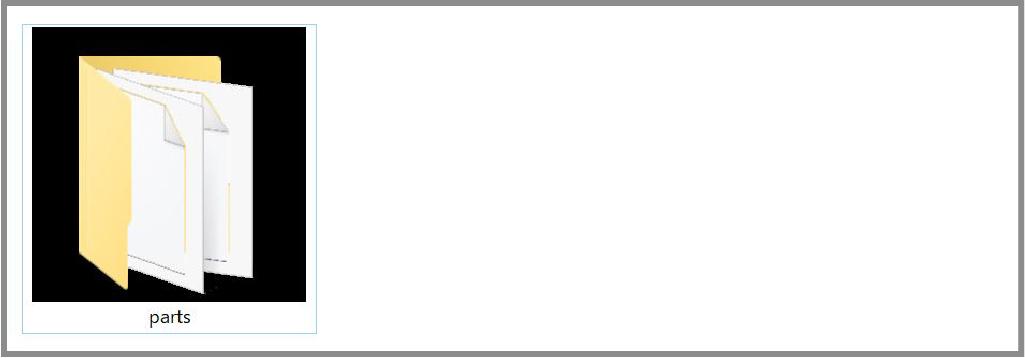 SEKIROのmod「Death and Dragons」のデータファイルが格納されているファイル画像。