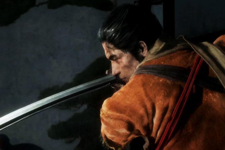 記事「【SEKIRO】初心者が死なない・詰まないための10の心得」のアイキャッチ画像