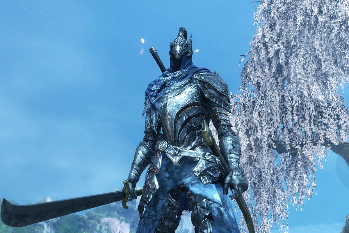 Wolf knight setのイメージ画像