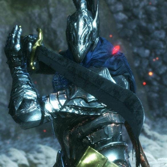 記事「【SEKIRO】MOD・隻狼の見た目をダークソウル3の装備に変える・導入方法」のアイキャッチ画像