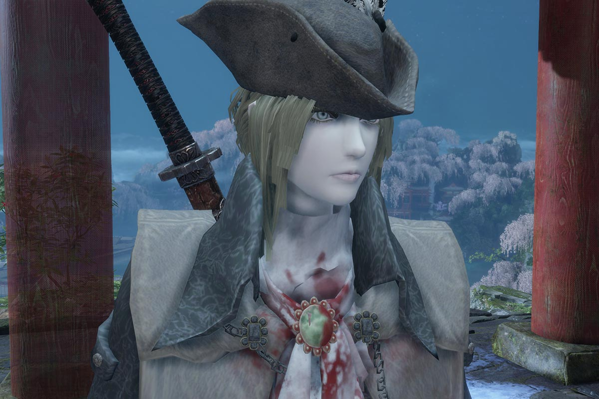 Lady Maria of the Astral Clocktowerのイメージ画像-1