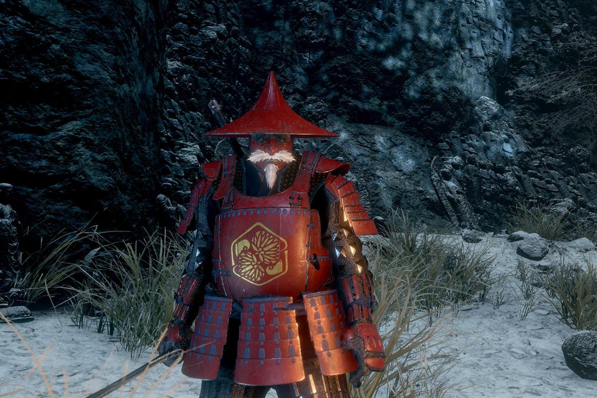侍大将のイメージ画像