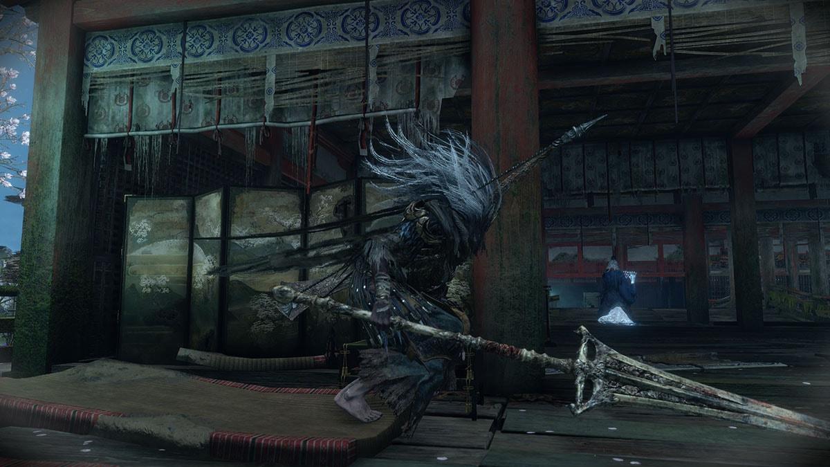 記事:【SEKIRO】MOD・弦一郎をダークソウル3の無名の王に変える・導入方法のアイキャッチ画像-3