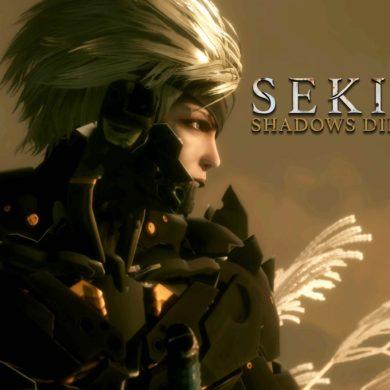 『動画』【SEKIRO】人気のキャラMOD 10選+のアイキャッチが画像